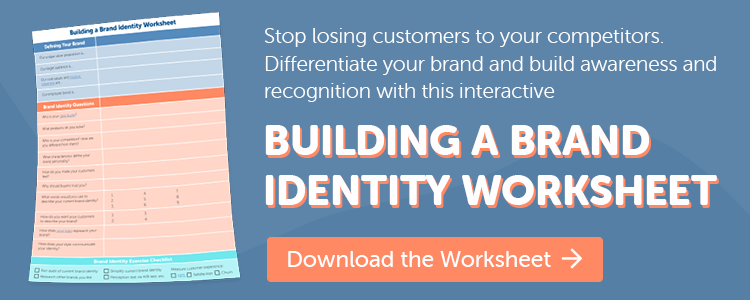 Brand Identity The Best Exercises For Defining It Template