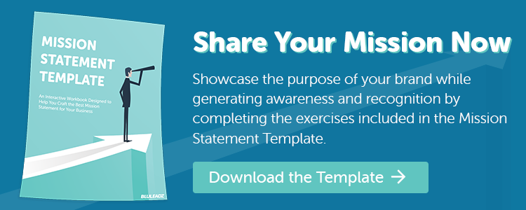 18 Inspiring Mission Statement Examples That Captivate People Template