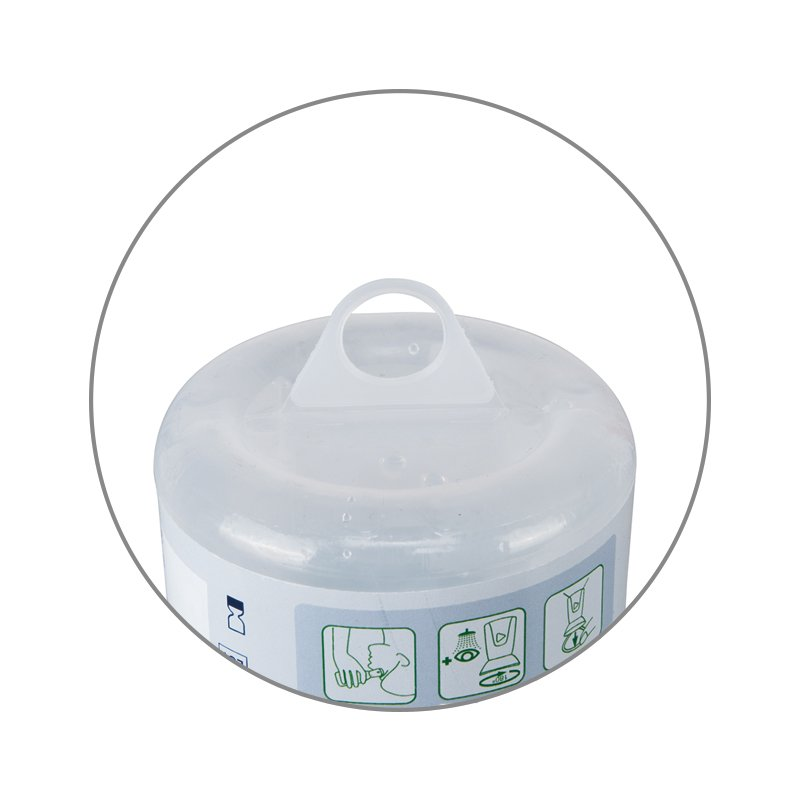 ACTIOMEDIC® Augenspülflasche mit Natriumchloridlösung 0,9%, 250 ml}