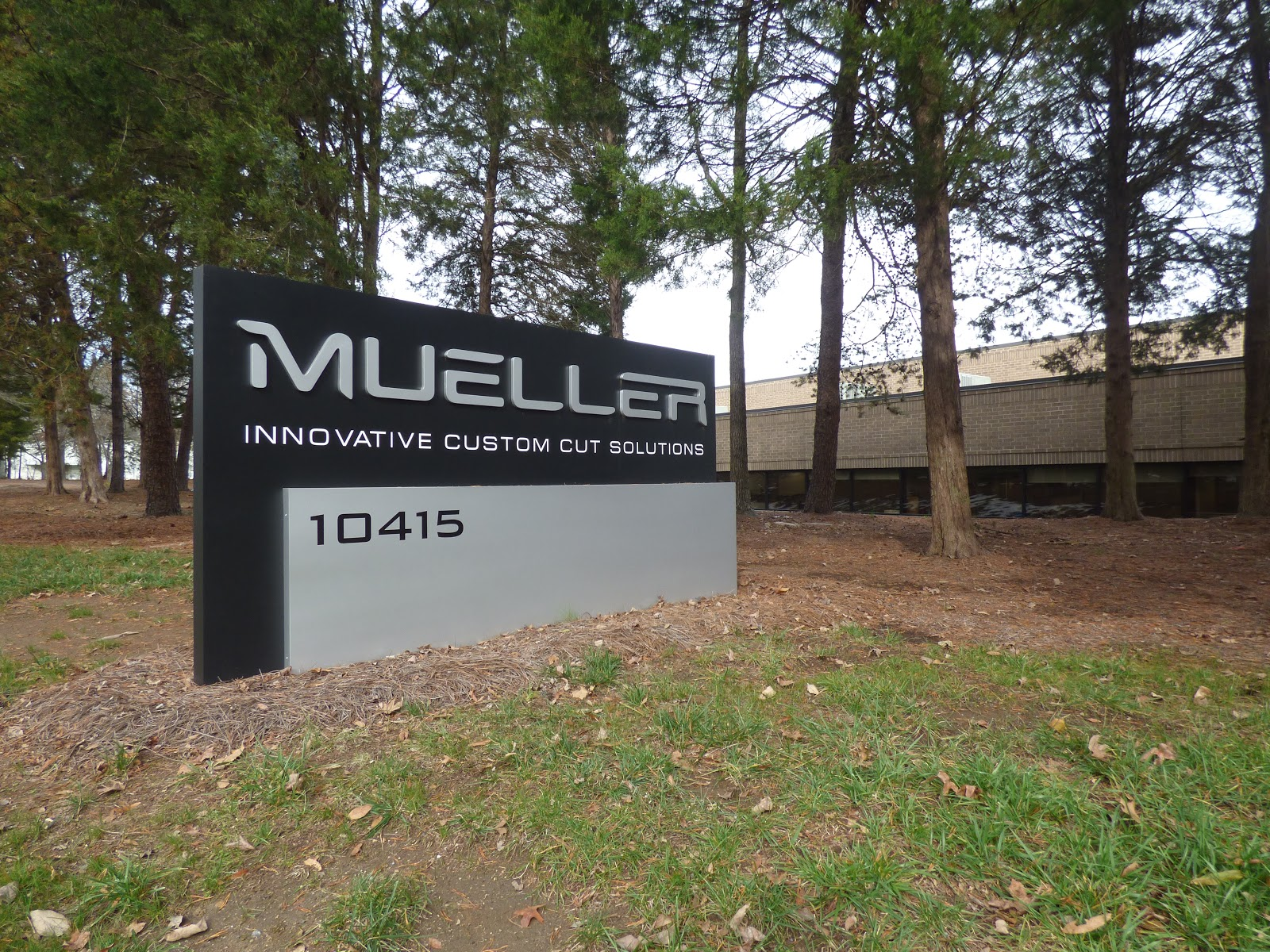 How Mueller and 3M Teamed Up on a Shipping Solution for a Manufacturer