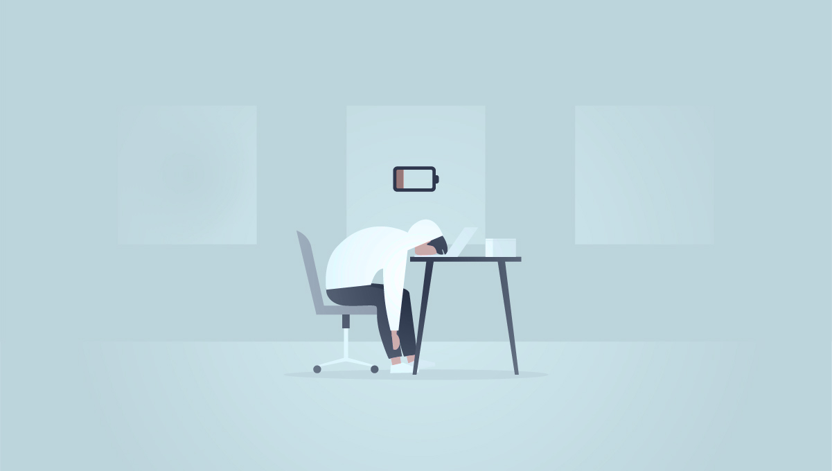 4 Tips for Avoiding Burnout (and Glorifying God!) at Work