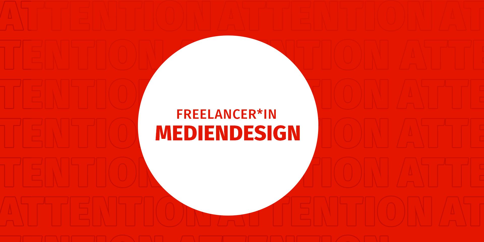 Freelancer_Mediendesign