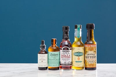 Beginner's Guide To Cocktail Bitters