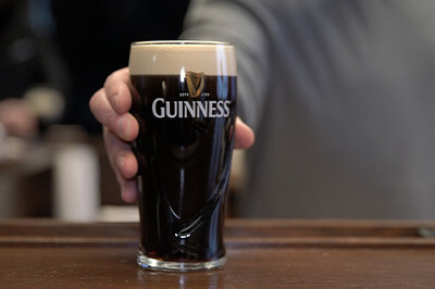 How to Get Guinness on Tap at Home