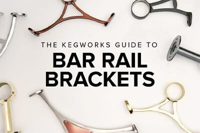 Bar Foot Rail Brackets Guide