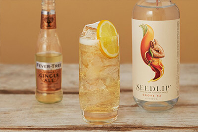21 Non-Alcoholic Cocktail Recipes As Sophisticated As The Real Thing