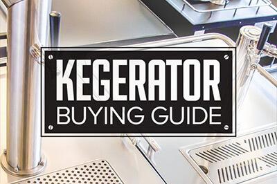 Kegerator Buying Guide