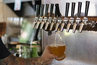 Draft Beer 101: Guide to Building, Using & Maintaining Draft Beer Systems