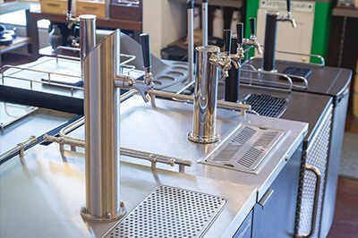 Beer Math: How a Kegerator Eventually Pays for Itself