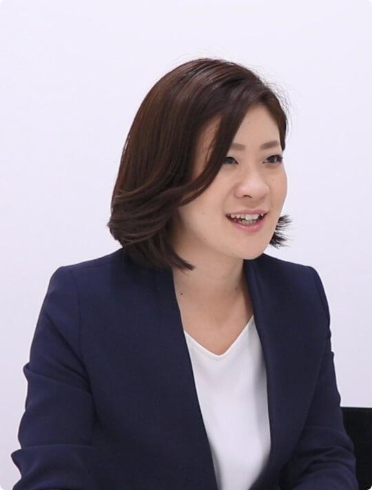 バリューマネジメント株式会社 店舗統括部 ゼネラルマネージャー 河合 美香様