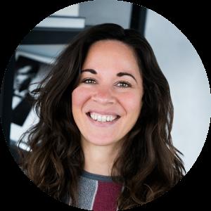 Lisanne Barnaart, Content marketer