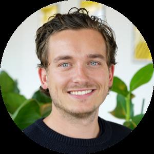 Rens Nitert, Developer