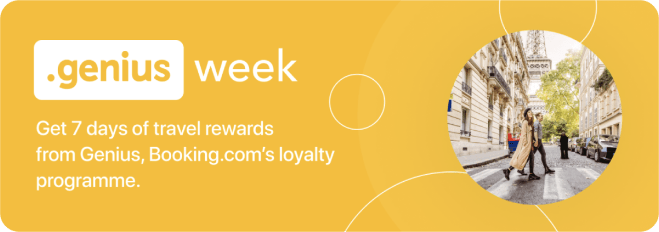 booking loyalty rewards program-min