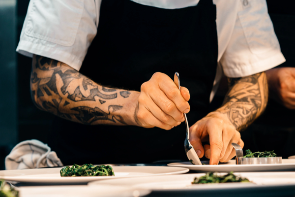 chefs table loyaliteitsprogramma
