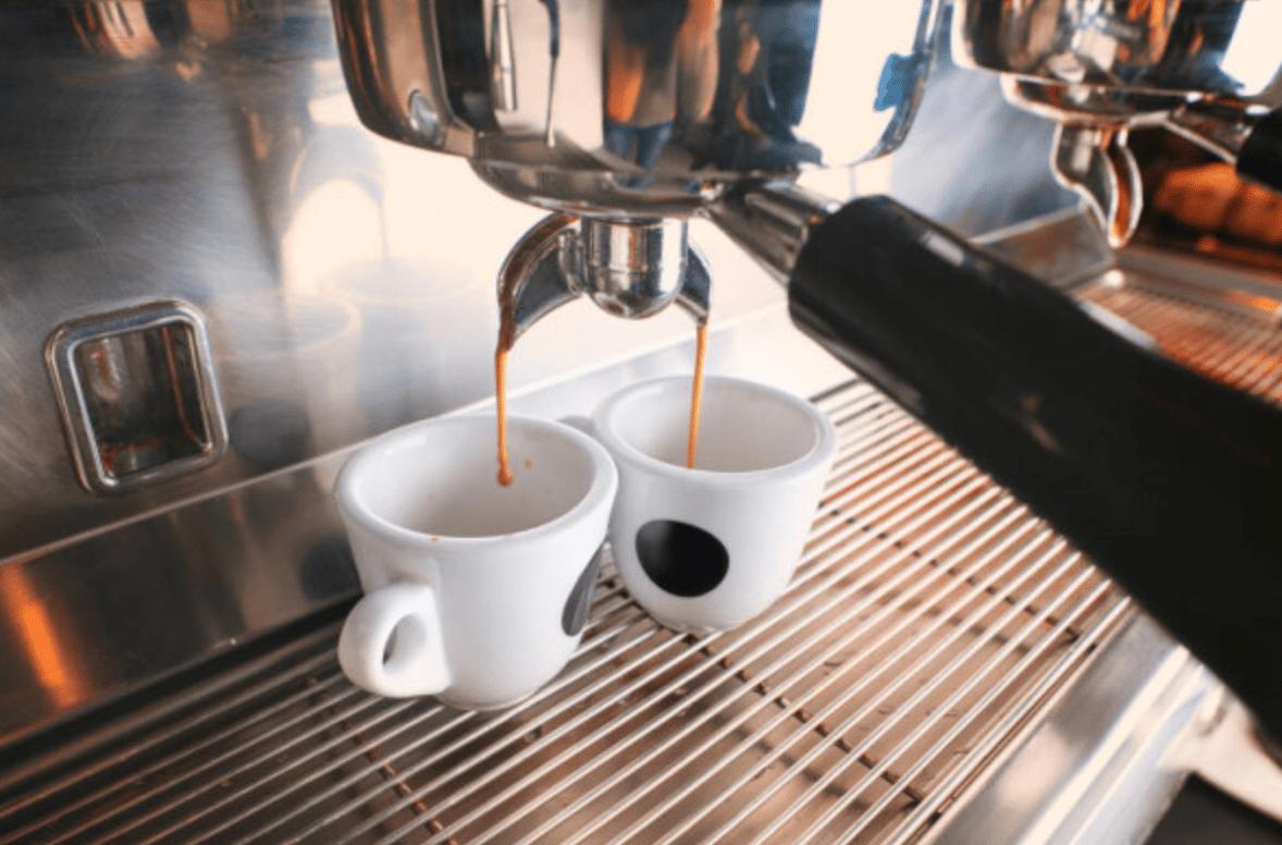coffee machine-min