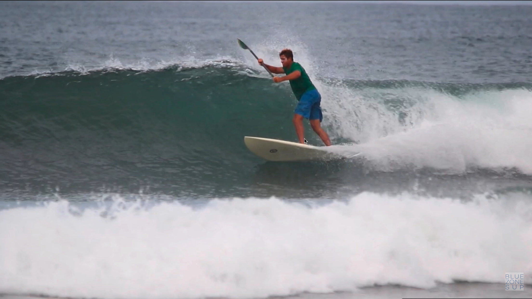 How to pump your SUP.
