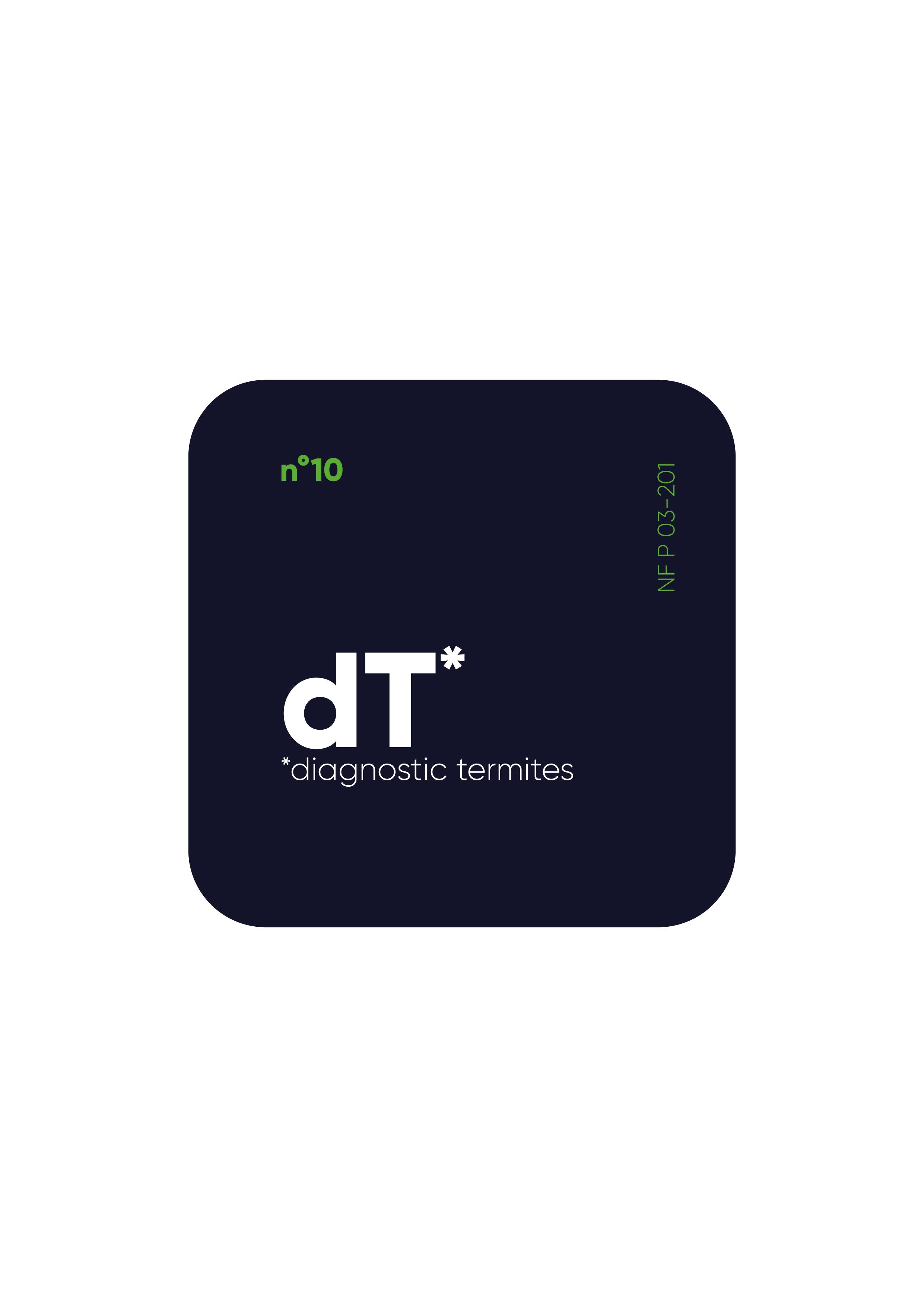 diagnostic termites : vente et location