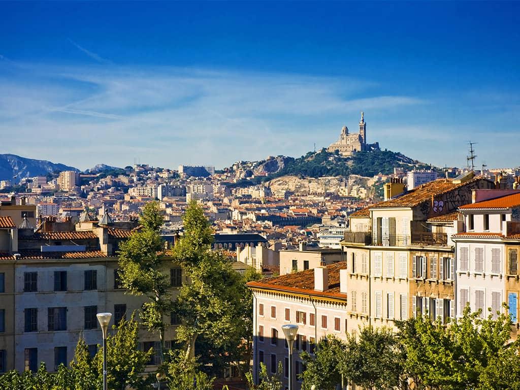 Diagnostic immobilier à Marseille pas cher avec Dimo