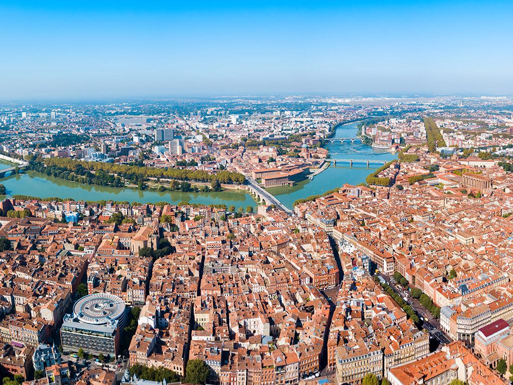 Diagnostic immobilier à Toulouse pas cher avec Dimo
