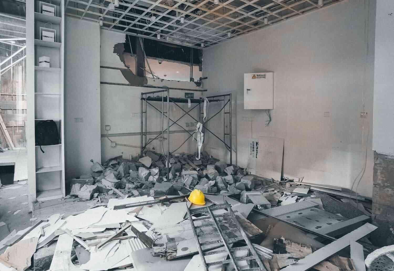 rénovation électrique de maison