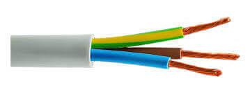 câbles électriques et fils conducteurs