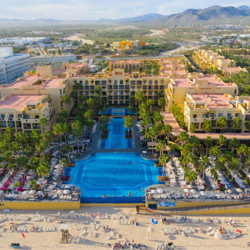 Riu Santa Fe CaboSpring Break 2021