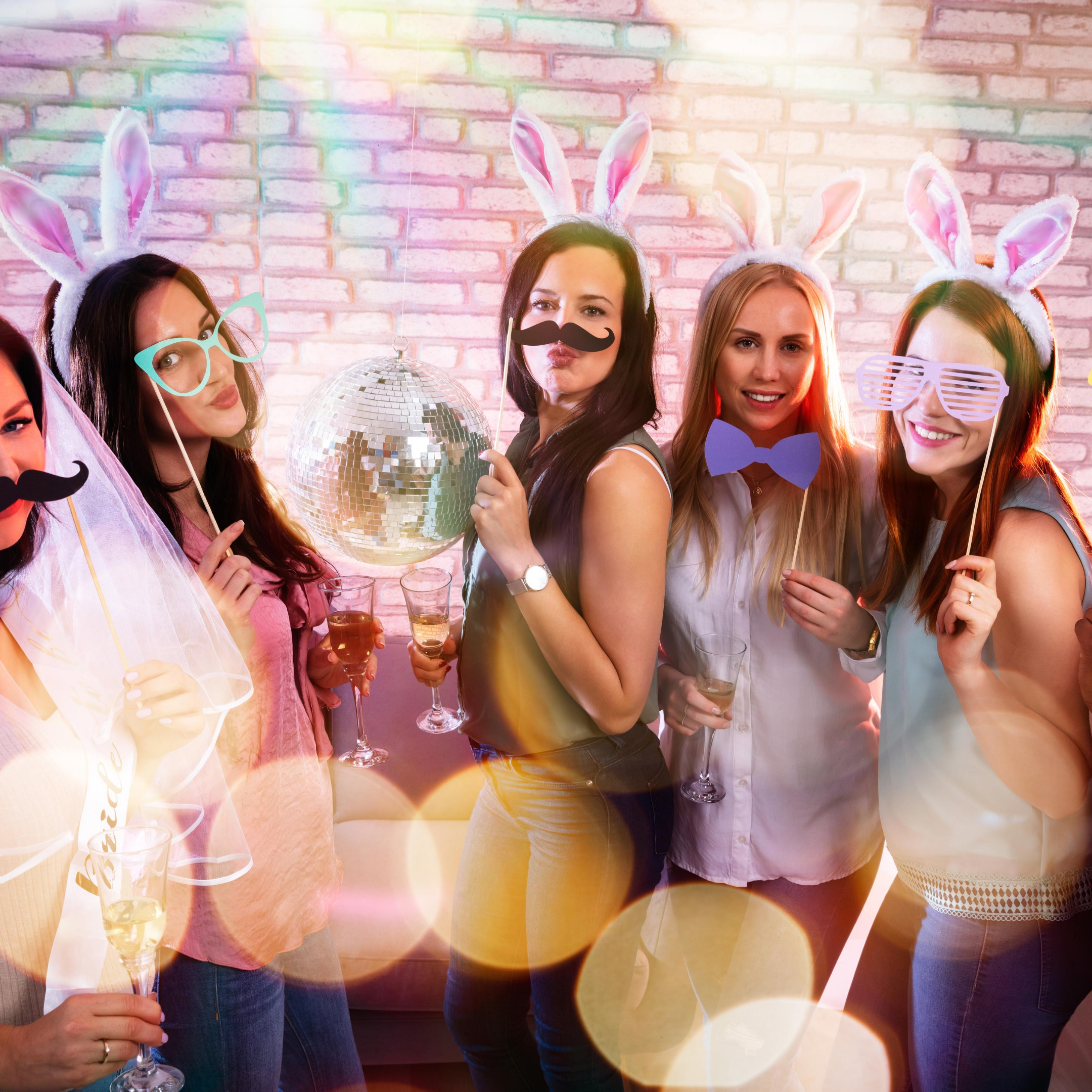 go blue tours how to plan the Ultimate Bachelorette Party