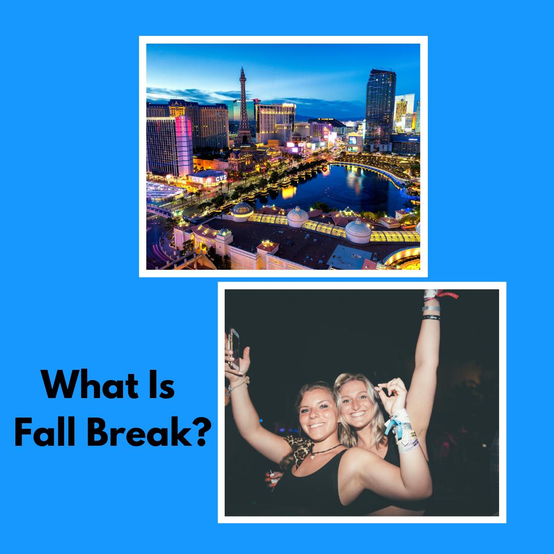 What Is Fall Break