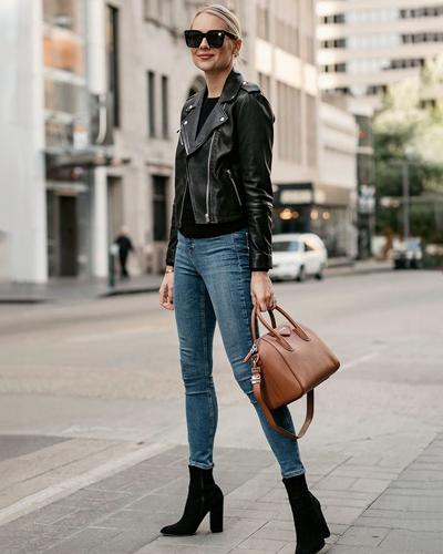 como-vestir-con-skinny-jeans