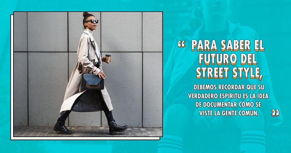 Oggi street style 2021