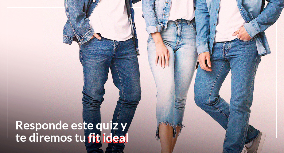 Jeans Oggi