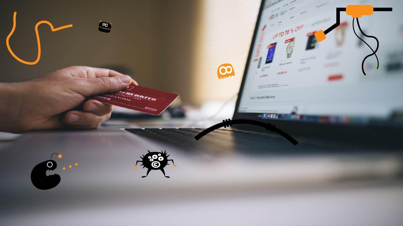 Ključni dejavniki spletnih trgovin v letu 2020
