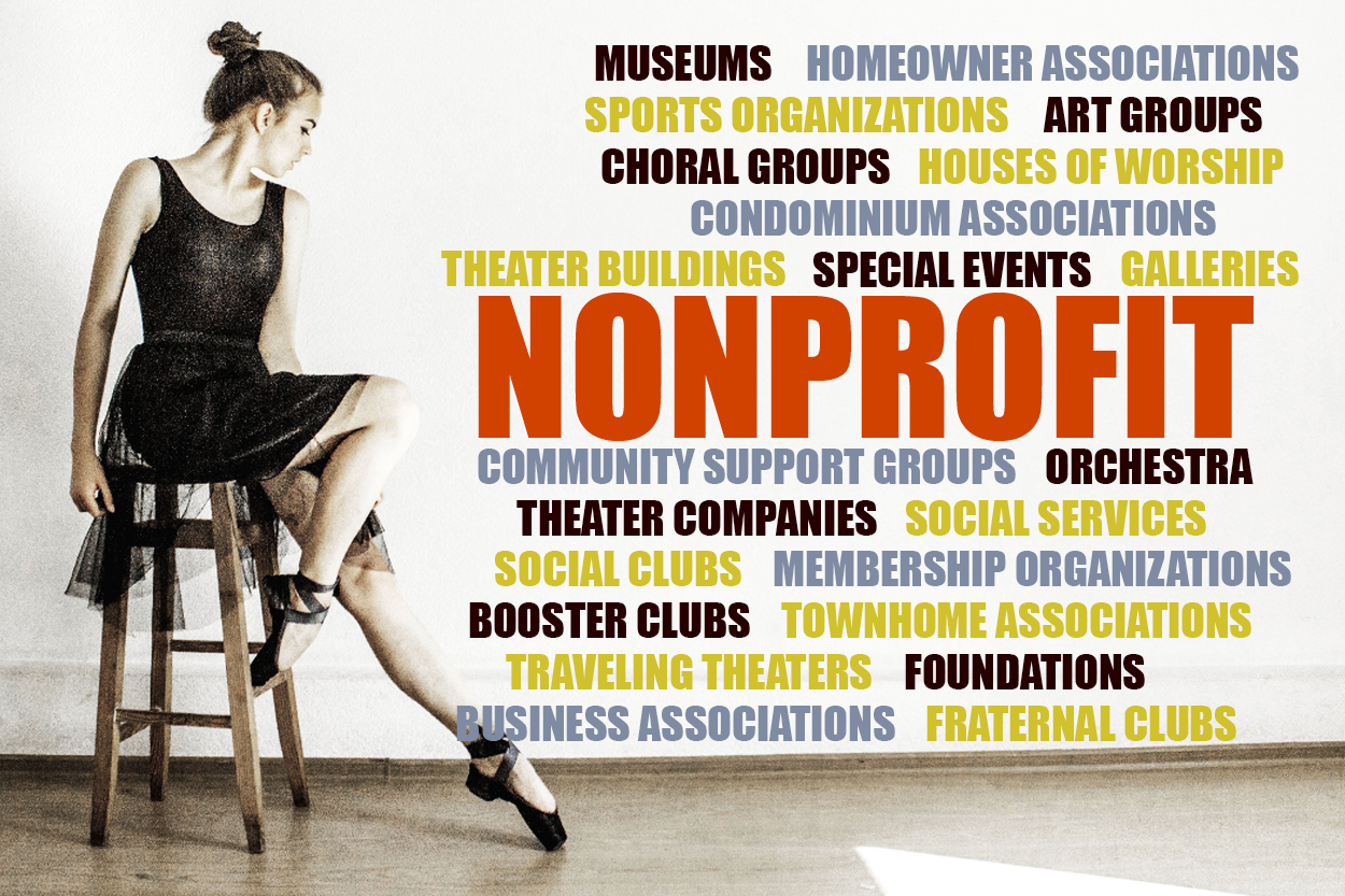 5 Tips for Choosing Insurance for Your Nonprofit Organization