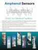 Amphenol Sensors   HVAC for Medical Facilities - Brochure