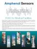Amphenol Sensors | HVAC for Medical Facilities - Brochure
