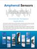 Amphenol Sensors | Commercial Aerospace Sensing Solutions - Brochure