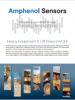 Amphenol Sensors | Heavy Equipment and Off-Road Sensor Solutions - Brochure