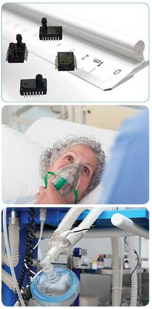NovaSensor-Respiratory-Care-Collage