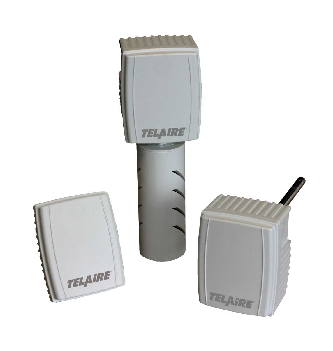 Telaire HumiTrac XR | Relative Humidity & Temperature Transmitter
