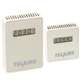 Telaire T8000-R Series | Wall Mount CO2 & Temperature Transmitter