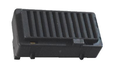Telaire T6743 | Internal CO2 Sensor for Automotive Applications