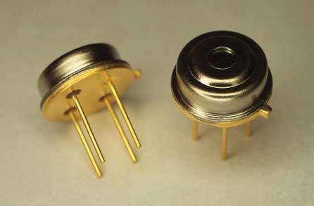 Thermometrics-ZTP-135-Thermopile-IR-Sensor