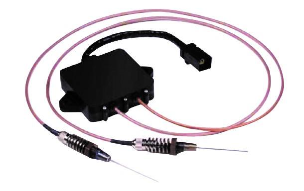 Thermometrics Sensor Assemblies   Accusolve Diesel Particulate Filter (DPF) Soot Sensor