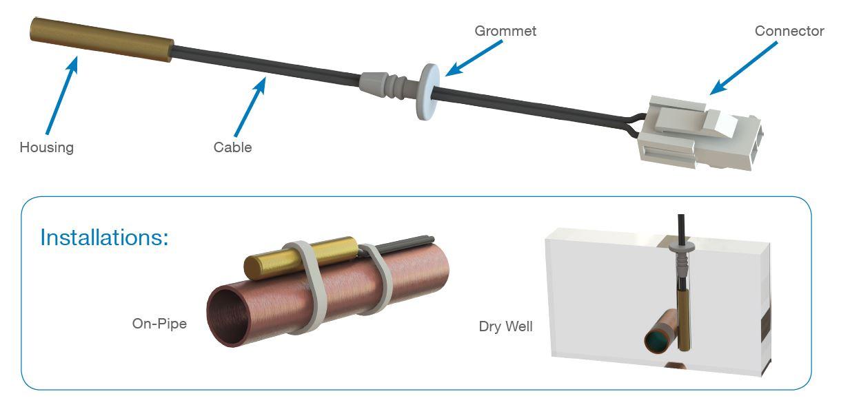 Thermometrics_Cable_Probe_Temperature_Sensors-diagram