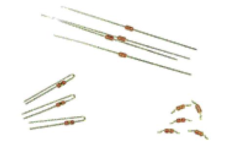 Thermometrics NTC Thermistors | Glass Diode