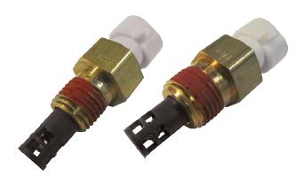 Thermometrics Sensor Assemblies   A-1325/A-1326 Intake Air Temperature Sensor (AIT)