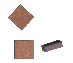 Thermometrics NTC Thermistors | Leadless Chip