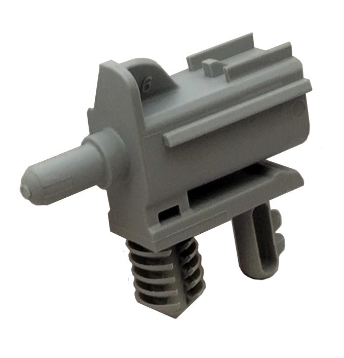 Thermometrics Sensor Assemblies | GE-1923 Outside Air Temperature Sensor (OAT)