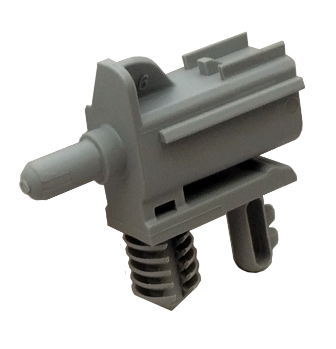 Thermometrics Sensor Assemblies   GE-1923 Outside Air Temperature Sensor (OAT)
