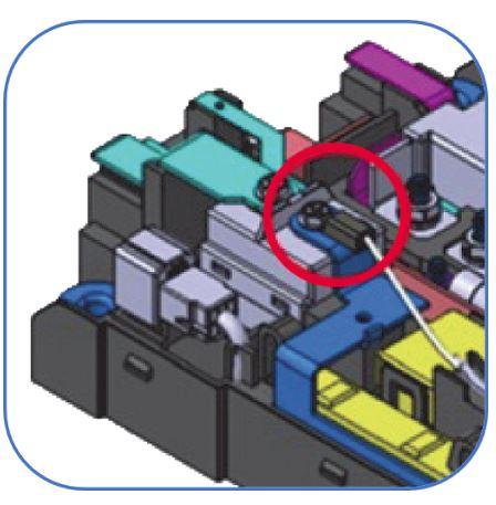 Power Relay Assembly Sensor (PRA) | By Thermometrics